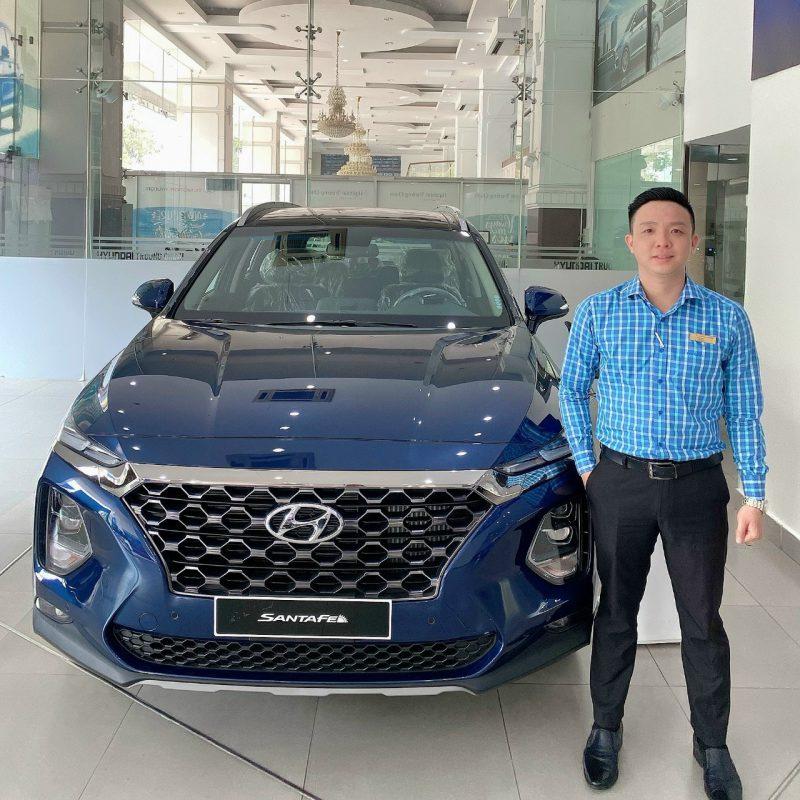 Mr Thanh Hyundai