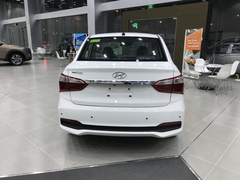 grand i10 sedan 2018